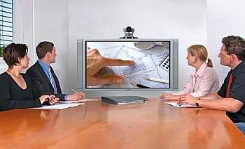 The demand for Video Conferencing is exploding