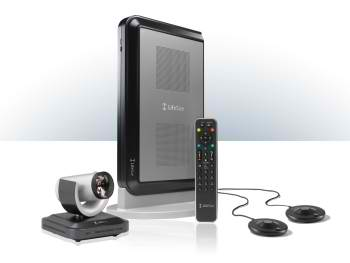 Multipoint video conferencing
