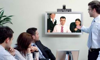 Small Meeting Room Video Conference System