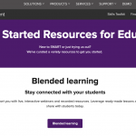 Free SMART Board Resources